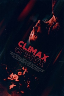 Clímax - Poster / Capa / Cartaz - Oficial 6