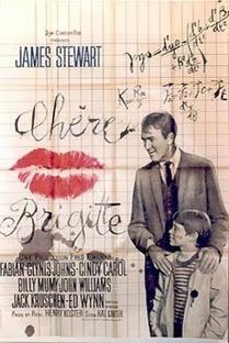 Minha Querida Brigitte - Poster / Capa / Cartaz - Oficial 1