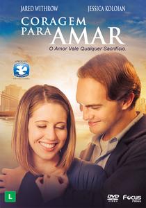 Coragem Para Amar - Poster / Capa / Cartaz - Oficial 2