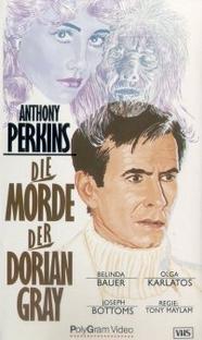 Os Pecados de Dorian Gray - Poster / Capa / Cartaz - Oficial 1