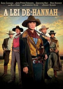 A Lei de Hannah - Poster / Capa / Cartaz - Oficial 2