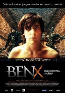 Ben X - A Fase Final - Poster / Capa / Cartaz - Oficial 5