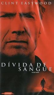 Dívida de Sangue - Poster / Capa / Cartaz - Oficial 2