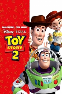 Toy Story 2 - Poster / Capa / Cartaz - Oficial 5