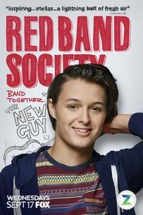 Red Band Society - Poster / Capa / Cartaz - Oficial 10