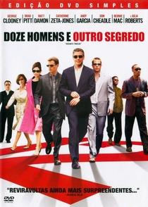 Doze Homens e Outro Segredo - Poster / Capa / Cartaz - Oficial 7