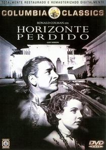 Horizonte Perdido - Poster / Capa / Cartaz - Oficial 5