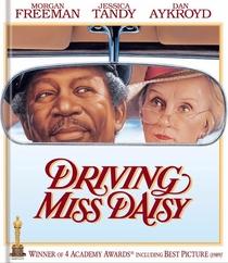 Conduzindo Miss Daisy - Poster / Capa / Cartaz - Oficial 3