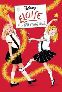 O Natal de Eloise - Poster / Capa / Cartaz - Oficial 2