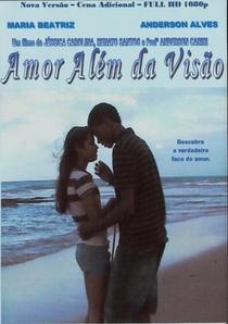 Amor Além da Visão - Poster / Capa / Cartaz - Oficial 1