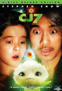 CJ7 - O Brinquedo Mágico - Poster / Capa / Cartaz - Oficial 8