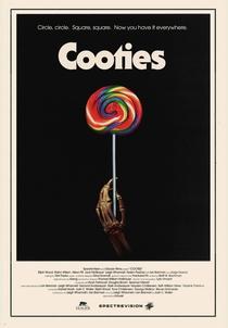 Cooties: A Epidemia - Poster / Capa / Cartaz - Oficial 1