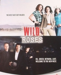 Wild Roses - Poster / Capa / Cartaz - Oficial 1