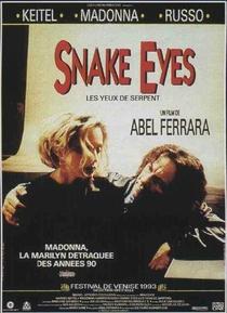 Olhos de Serpente  - Poster / Capa / Cartaz - Oficial 7