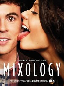 Mixology (1ª Temporada) - Poster / Capa / Cartaz - Oficial 1