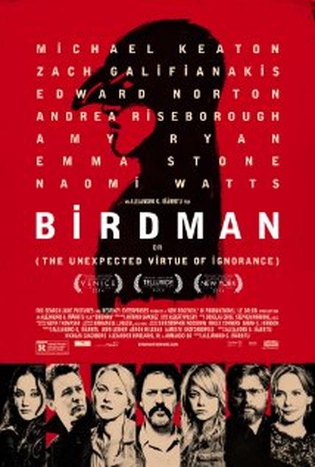 Review | Birdman(2014) Birdman
