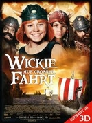 Vicky and the Treasure of the Gods (Wickie auf großer Fahrt)