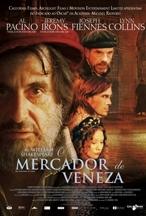 O Mercador de Veneza - Poster / Capa / Cartaz - Oficial 3