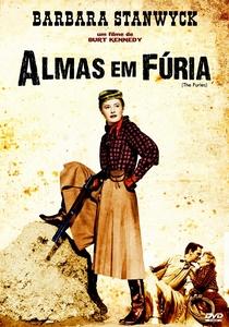 Almas em Fúria - Poster / Capa / Cartaz - Oficial 4