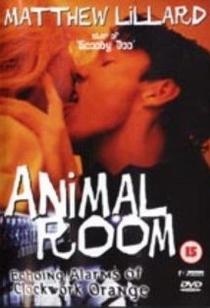 Animal Room - Poster / Capa / Cartaz - Oficial 1
