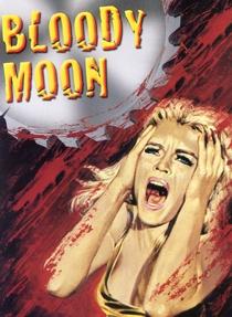 Lua Sangrenta - Poster / Capa / Cartaz - Oficial 4