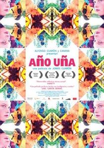 Ano Unha - Poster / Capa / Cartaz - Oficial 1