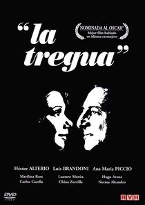 A Trégua - Poster / Capa / Cartaz - Oficial 1