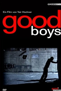Good Boys - Poster / Capa / Cartaz - Oficial 1