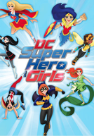 DC Super Hero Girls – Websérie (2ª Temporada)
