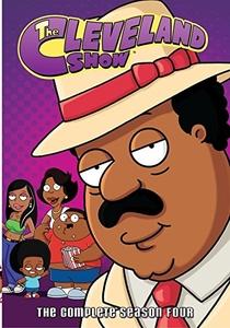 The Cleveland Show (4ª Temporada) - Poster / Capa / Cartaz - Oficial 1