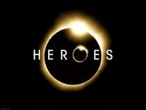 Heroes: Slow Burn - Poster / Capa / Cartaz - Oficial 1