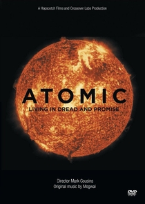 Atomic: Living in Dread and Promise - Poster / Capa / Cartaz - Oficial 1