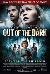 Out of the Dark - Poster / Capa / Cartaz - Oficial 1