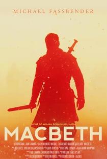 Macbeth: Ambição e Guerra - Poster / Capa / Cartaz - Oficial 2