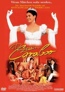 Princesa Caraboo - Poster / Capa / Cartaz - Oficial 2
