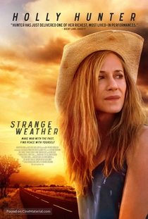 Strange Weather - Poster / Capa / Cartaz - Oficial 2