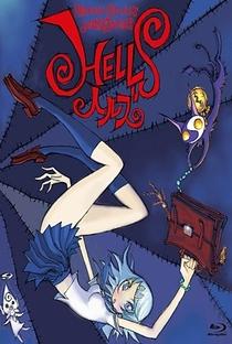 Hells - Poster / Capa / Cartaz - Oficial 1