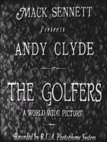 The Golfers - Poster / Capa / Cartaz - Oficial 1