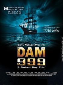 Dam 999 - Poster / Capa / Cartaz - Oficial 1