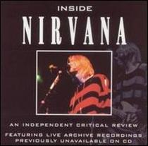 Inside Nirvana - Poster / Capa / Cartaz - Oficial 2