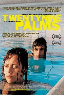 Twentynine Palms - Poster / Capa / Cartaz - Oficial 4
