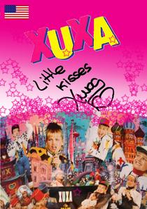 Xuxa U.S.A - Poster / Capa / Cartaz - Oficial 1