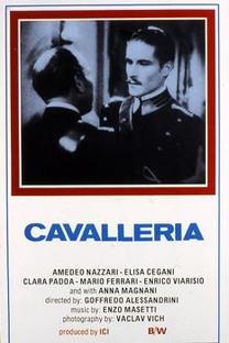 Cavalleria  - Poster / Capa / Cartaz - Oficial 1