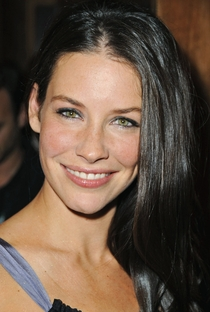 Evangeline Lilly - Poster / Capa / Cartaz - Oficial 1