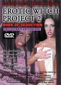 The Erotic Witch Project 2 - Book Of Shagging - Poster / Capa / Cartaz - Oficial 1