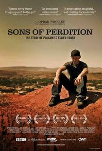 Sons of Perdition - Poster / Capa / Cartaz - Oficial 1