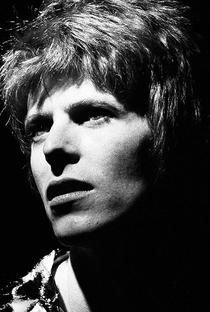 David Bowie - Poster / Capa / Cartaz - Oficial 10