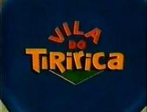 Vila do Tiririca - Poster / Capa / Cartaz - Oficial 1