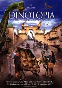 Dinotopia - A Terra dos Dinossauros - Poster / Capa / Cartaz - Oficial 2