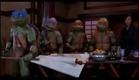 """""""Teenage Mutant Ninja Turtles III"""" (1993) Theatrical Trailer"""